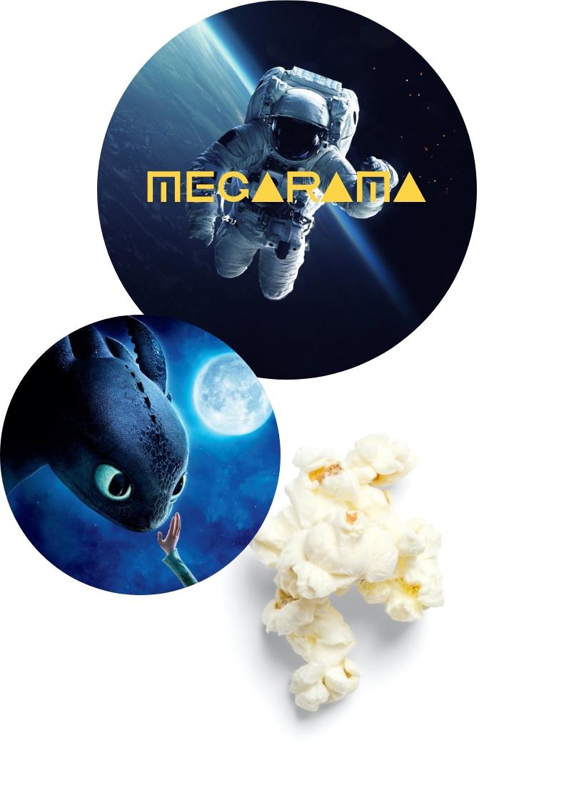 Cinémag Mégarama Besançon